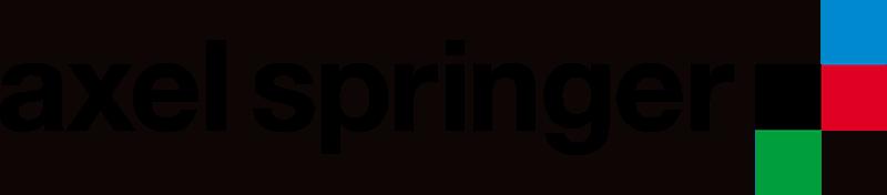 Logo Axel Springer