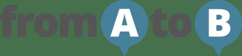 Logo fromAtoB