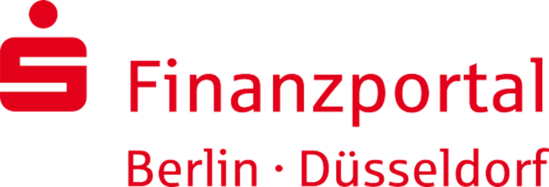 Logo Sparkasse Finanzportal